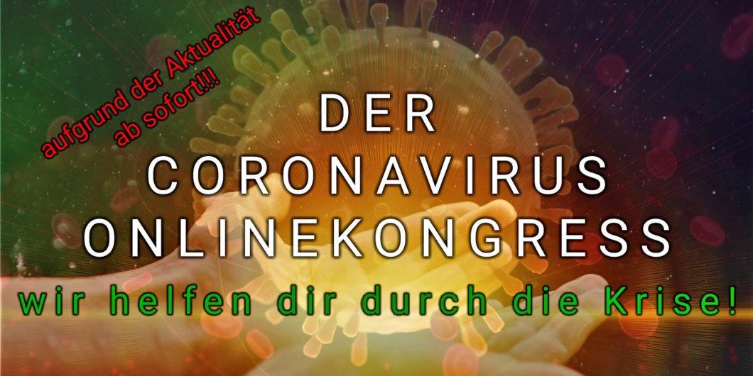 Corona-Virus-Kongreß